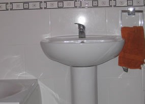 Maintenance Matters - Bathroom Refurbishment