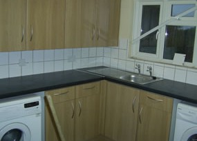 Maintenance Matters - Kitchen Refurbishment